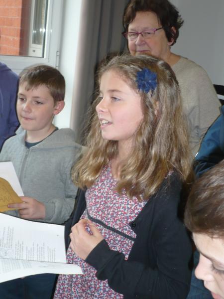 Chanteurs à l'étoile - 19 décembre