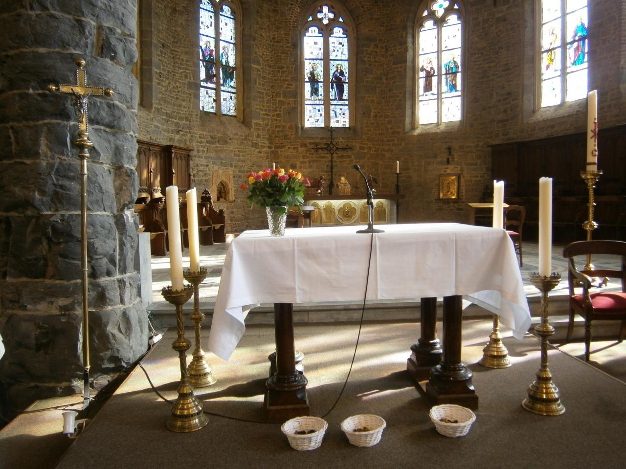 Eglise St-Servais