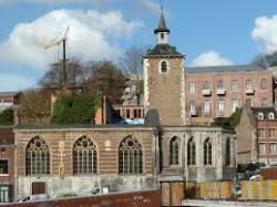 église St-Servais