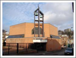 église Ste-Marguerite