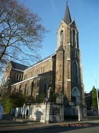 église Ste-Walburge