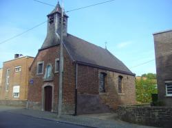 Chapelle de xhovemont