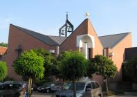Eglise ste marguerite