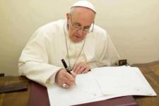 Francois pape