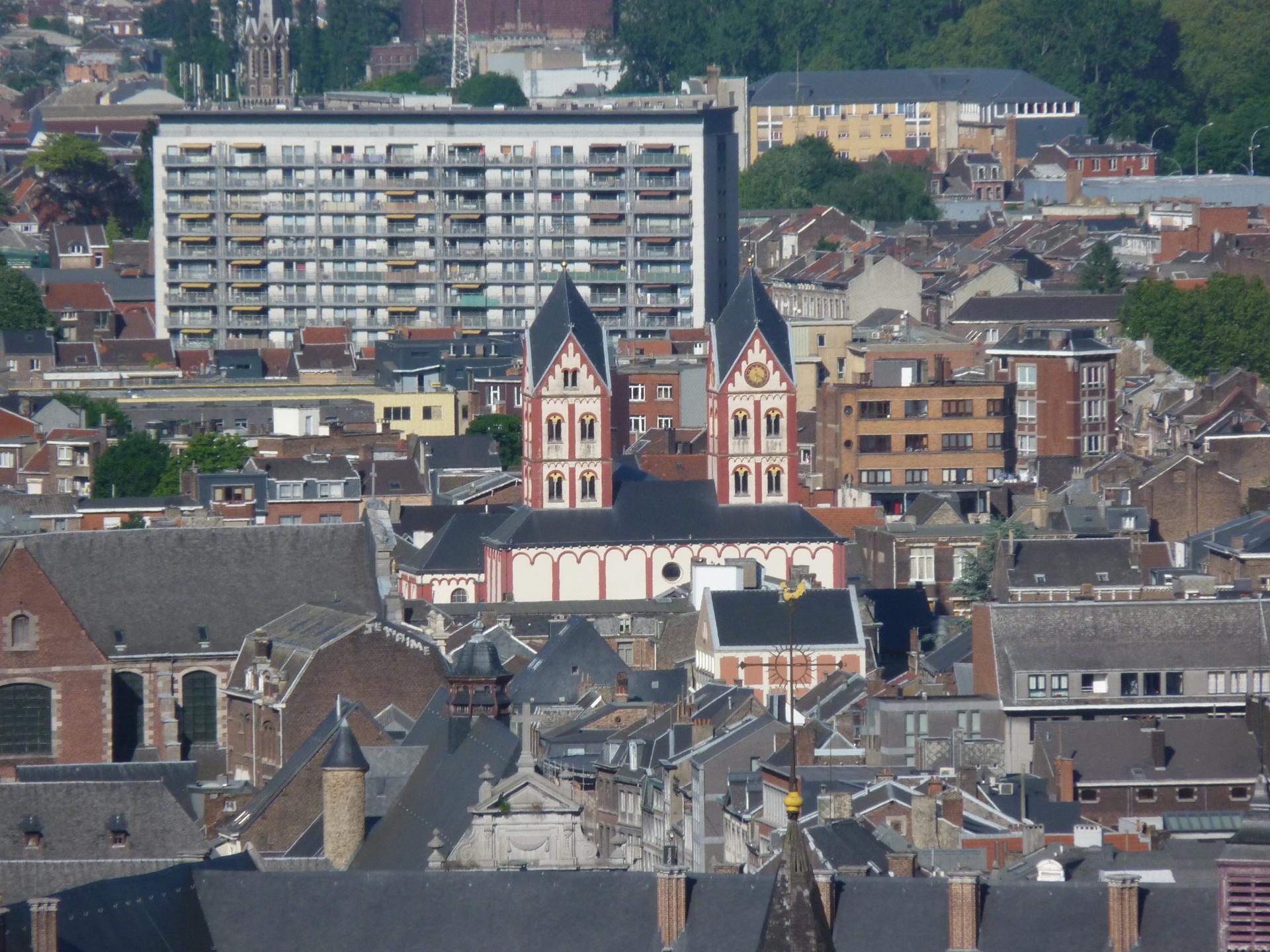 Collégiale St-Barthélémy