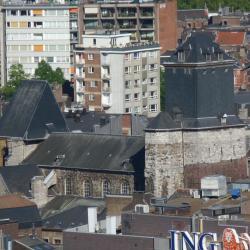 Collégiale St-Denis