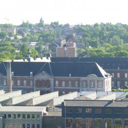 Hôpital militaire St-Laurent