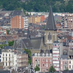 Eglise St-Pholien (Outremeuse)