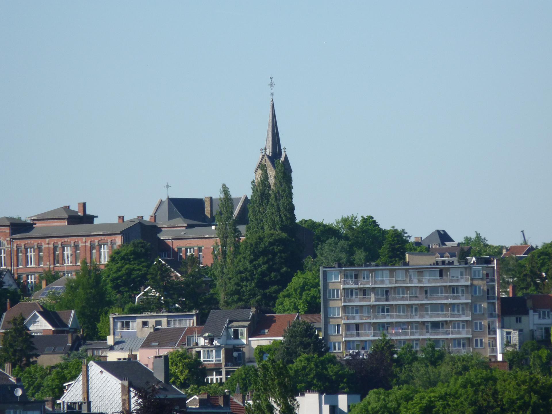 Eglise Ste-Walburge